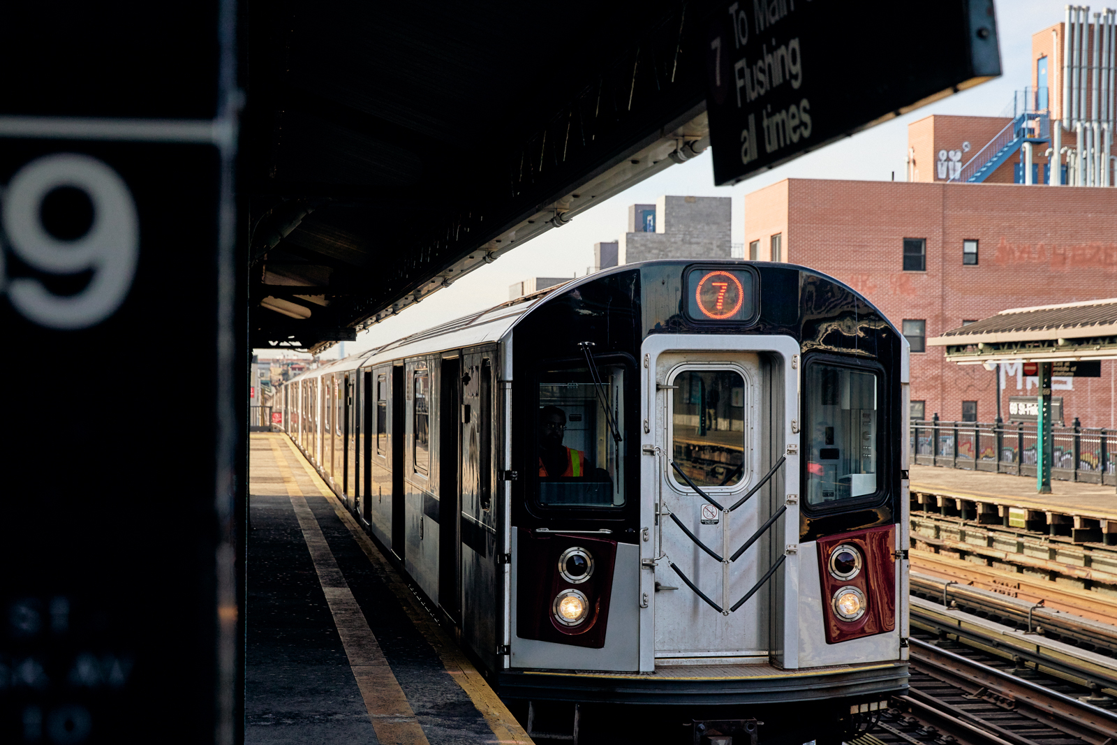 A Guide To Eating Your Way Through Queens On The 7 Train