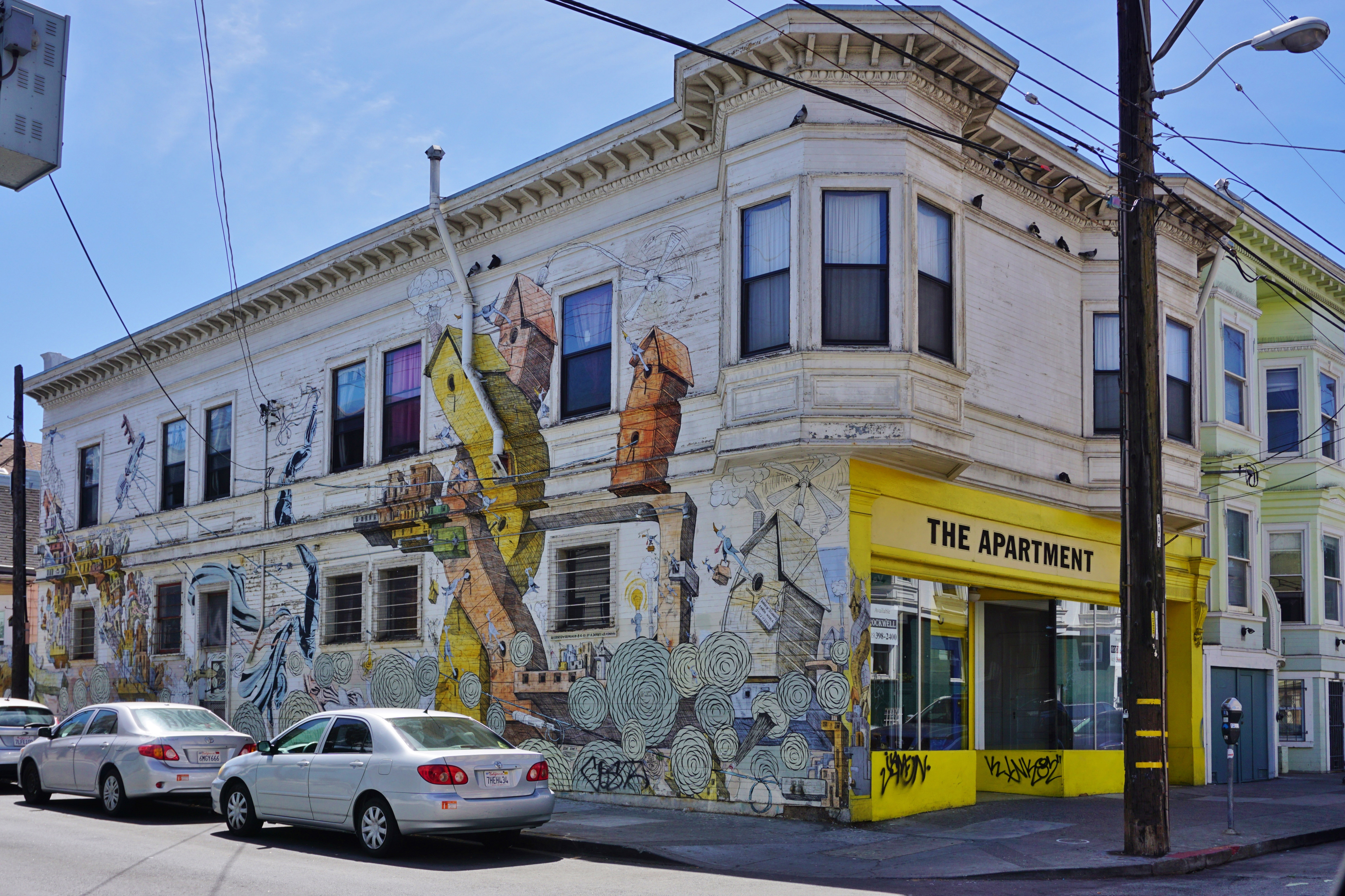 Top 10 Things To Do In The Mission District San Francisco