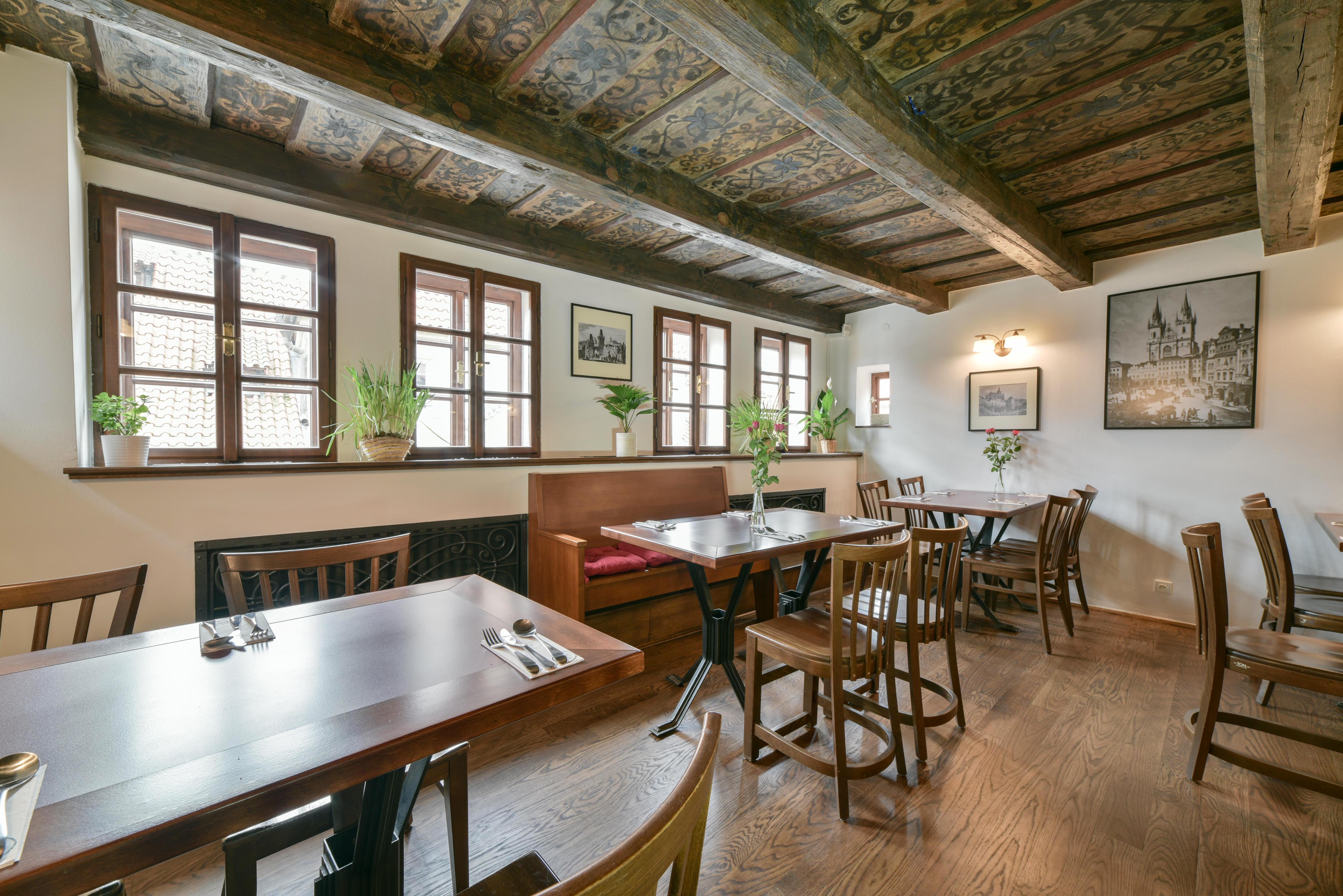 The 10 Best Vegetarian And Vegan Restaurants In Prague