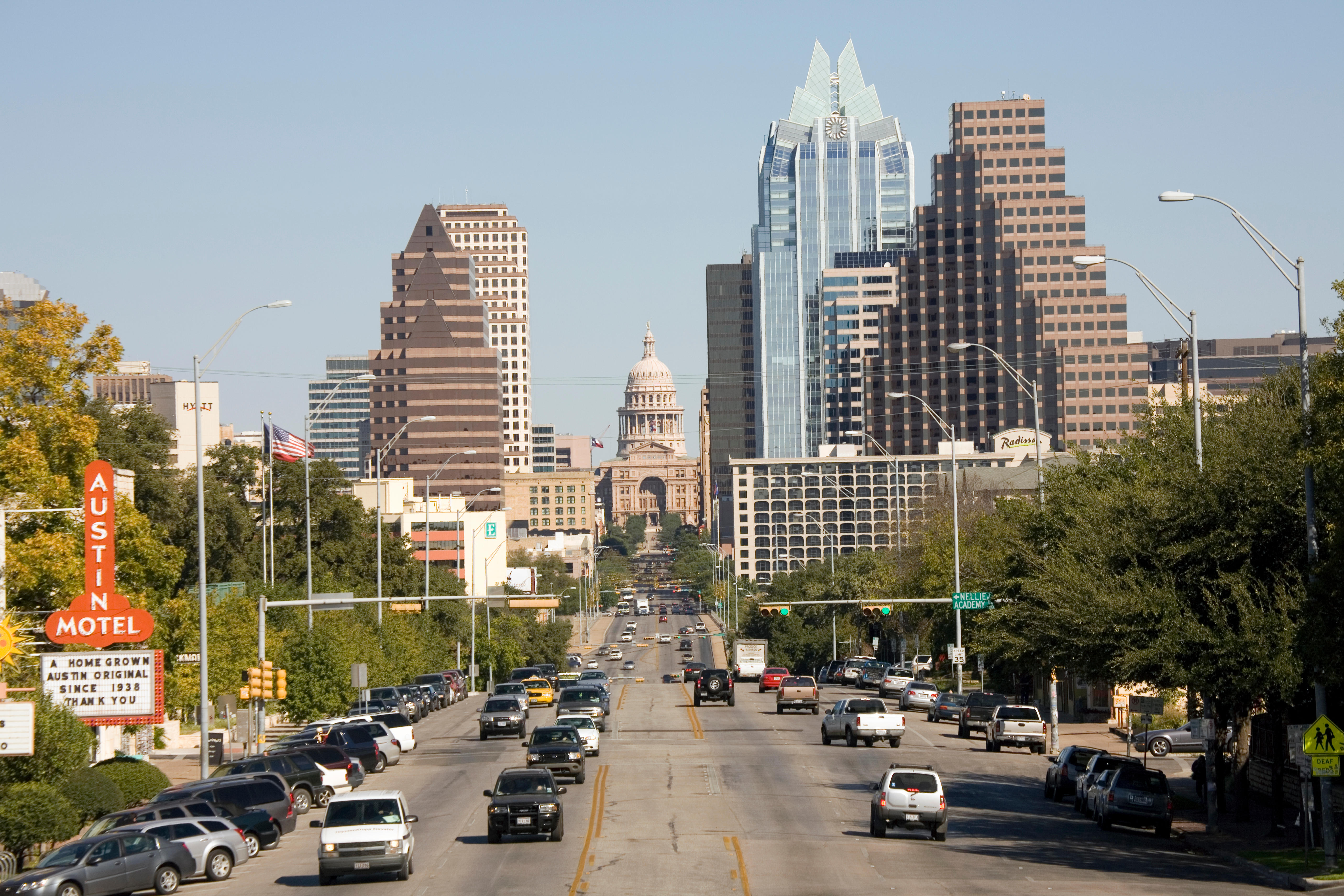 11 Things To Expect When Visiting Austin Texas