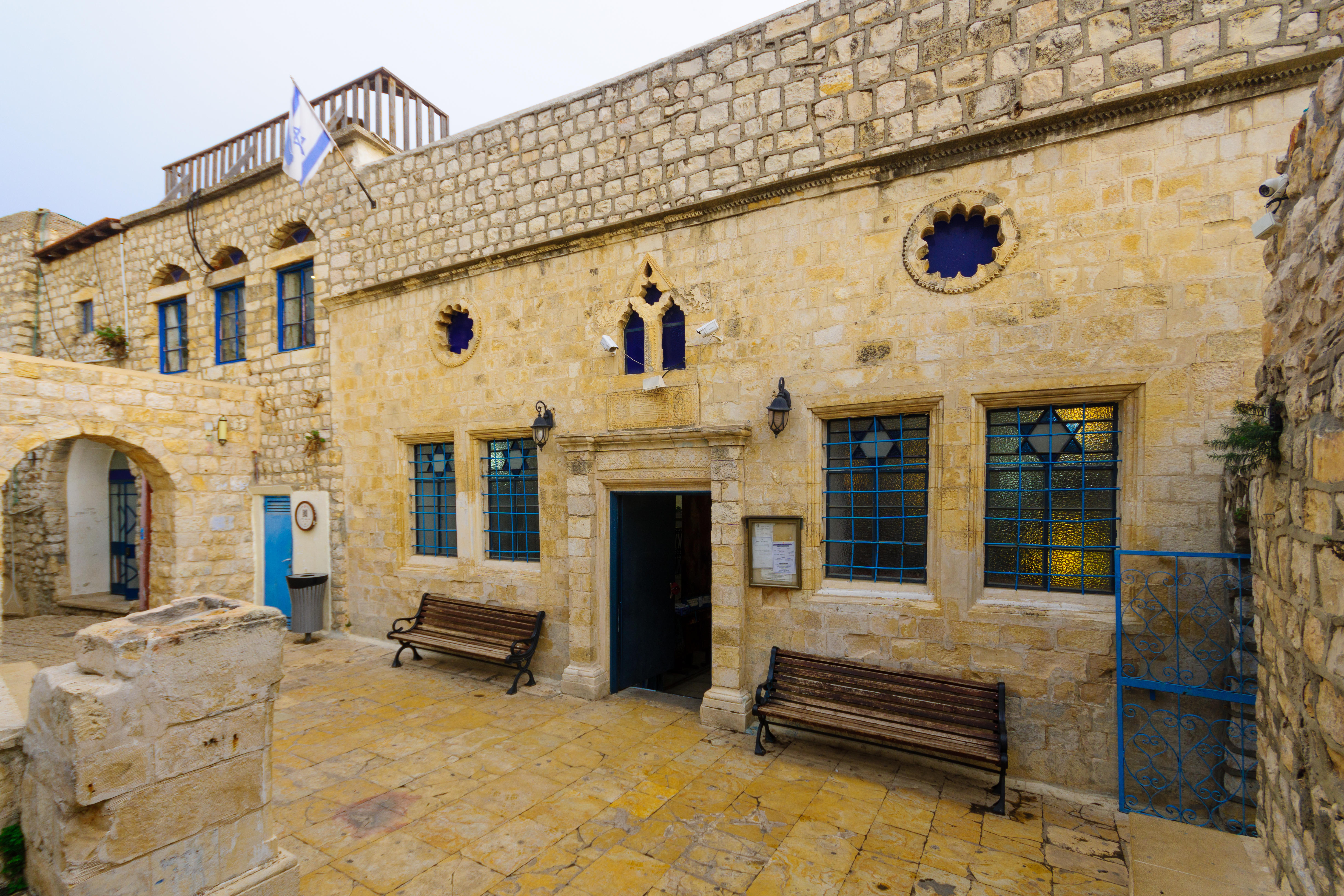 The Histories, Origins and Cultures of Israel's Jewish Community