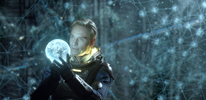 Prometheus - 2012