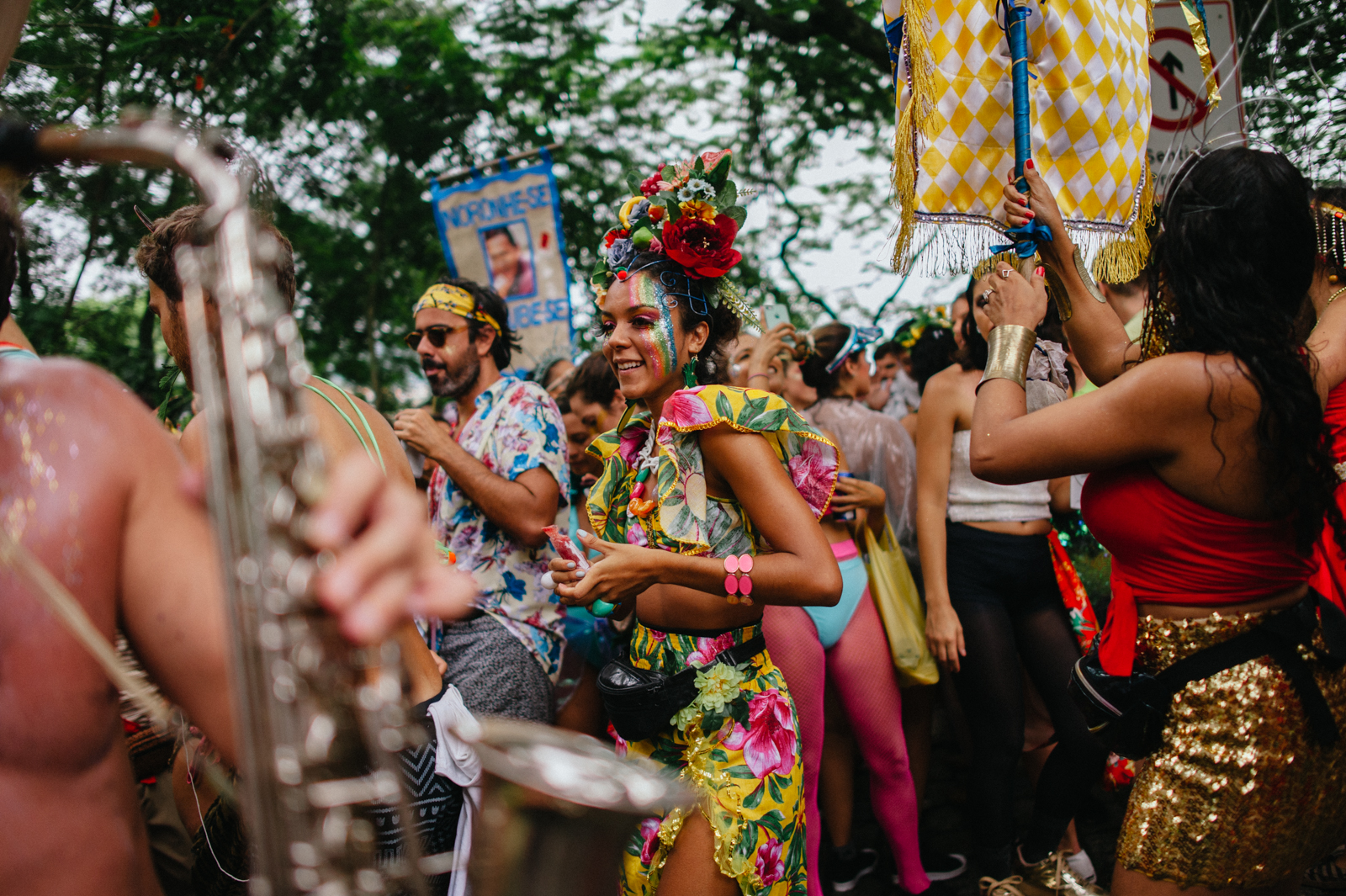 A Guide to the Costumes of Rio Carnival