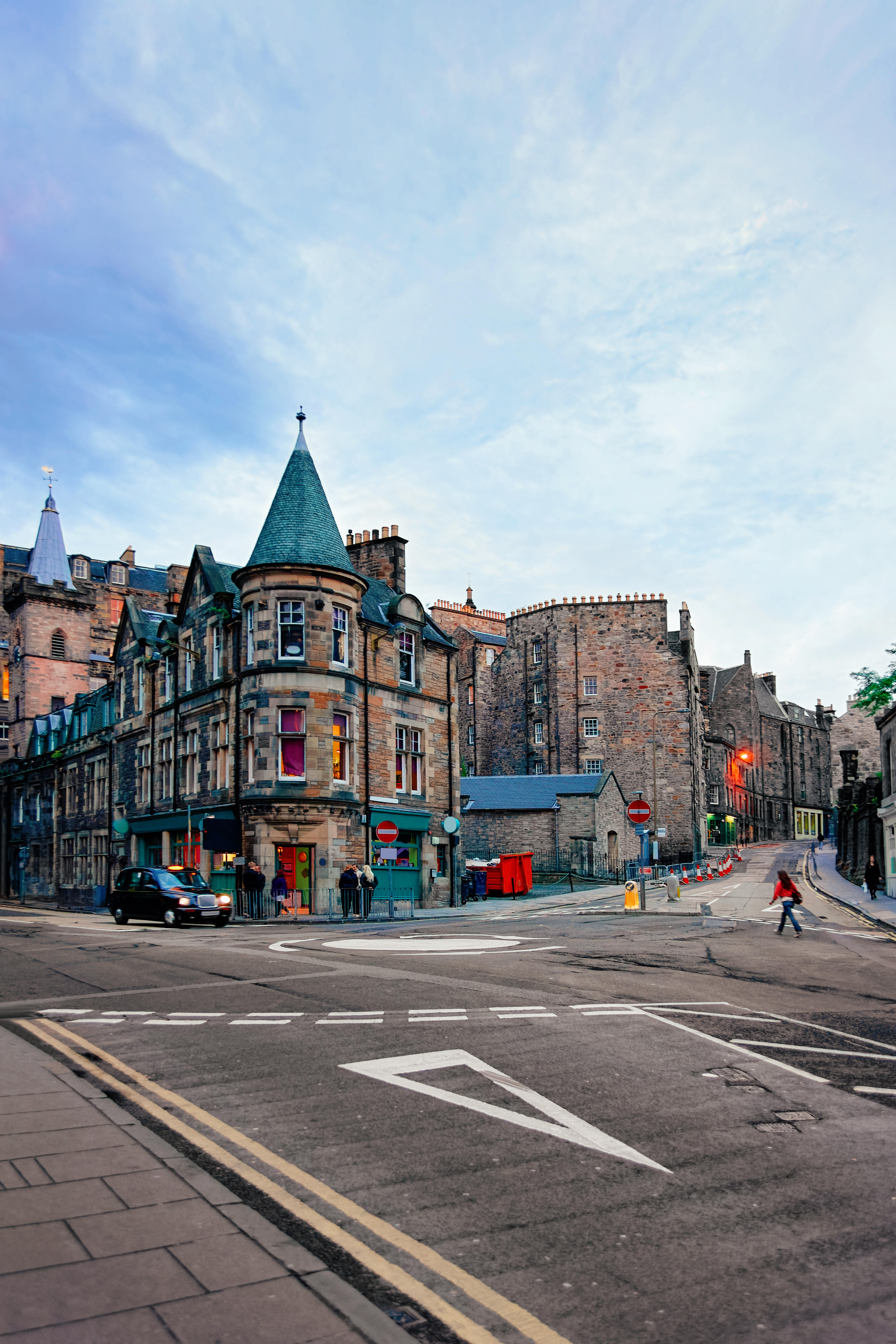 The Ultimate Harry Potter Tour of Edinburgh
