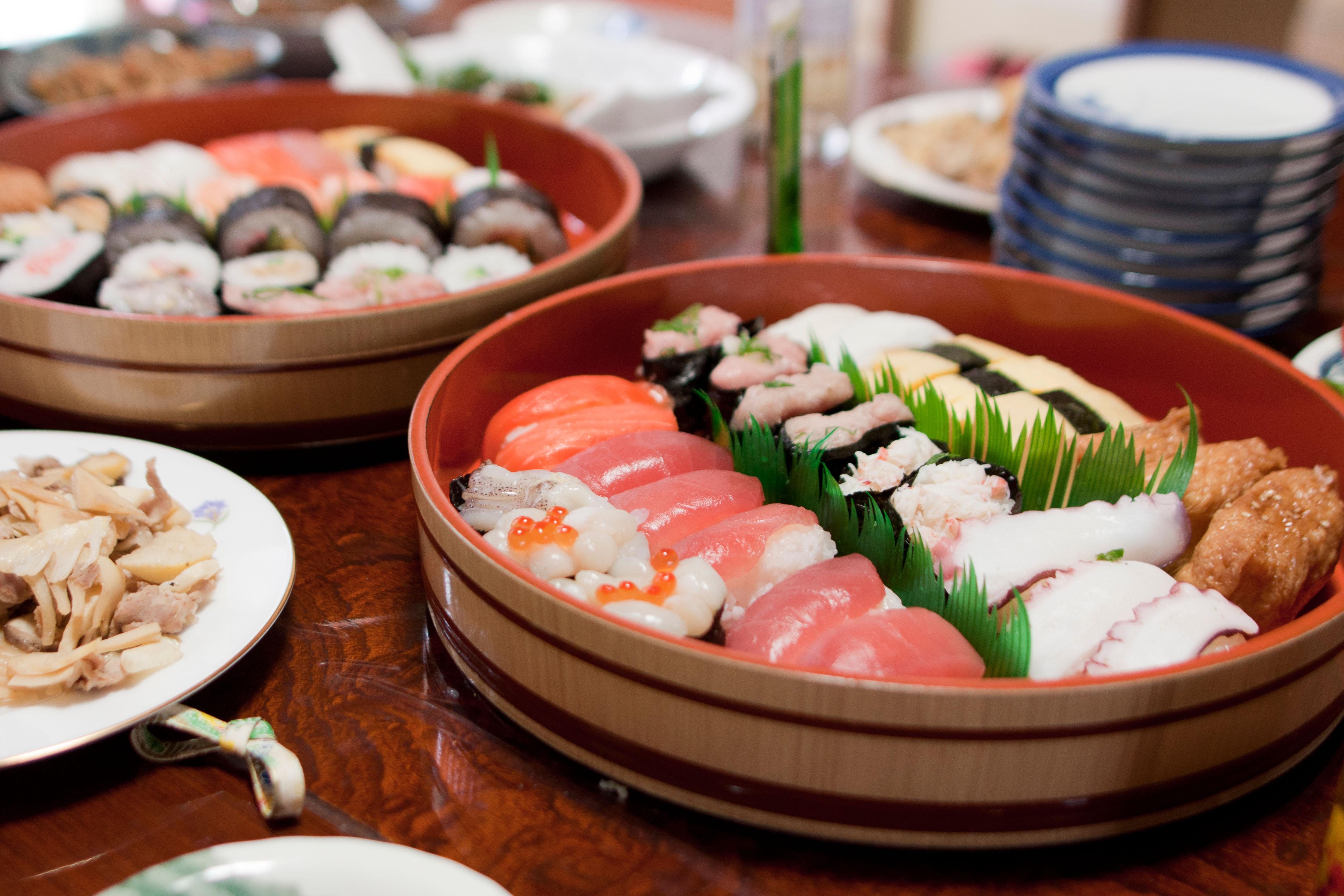 The 10 Best Traditional Japanese Foods And Dishes