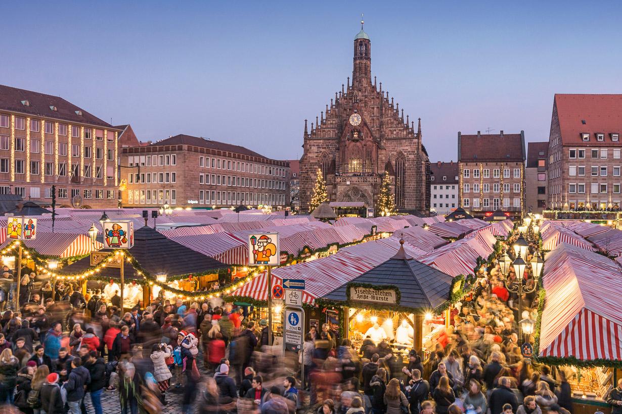 Hamburg Christmas Market 2021 Top 14 Christmas Markets To Visit In Germany