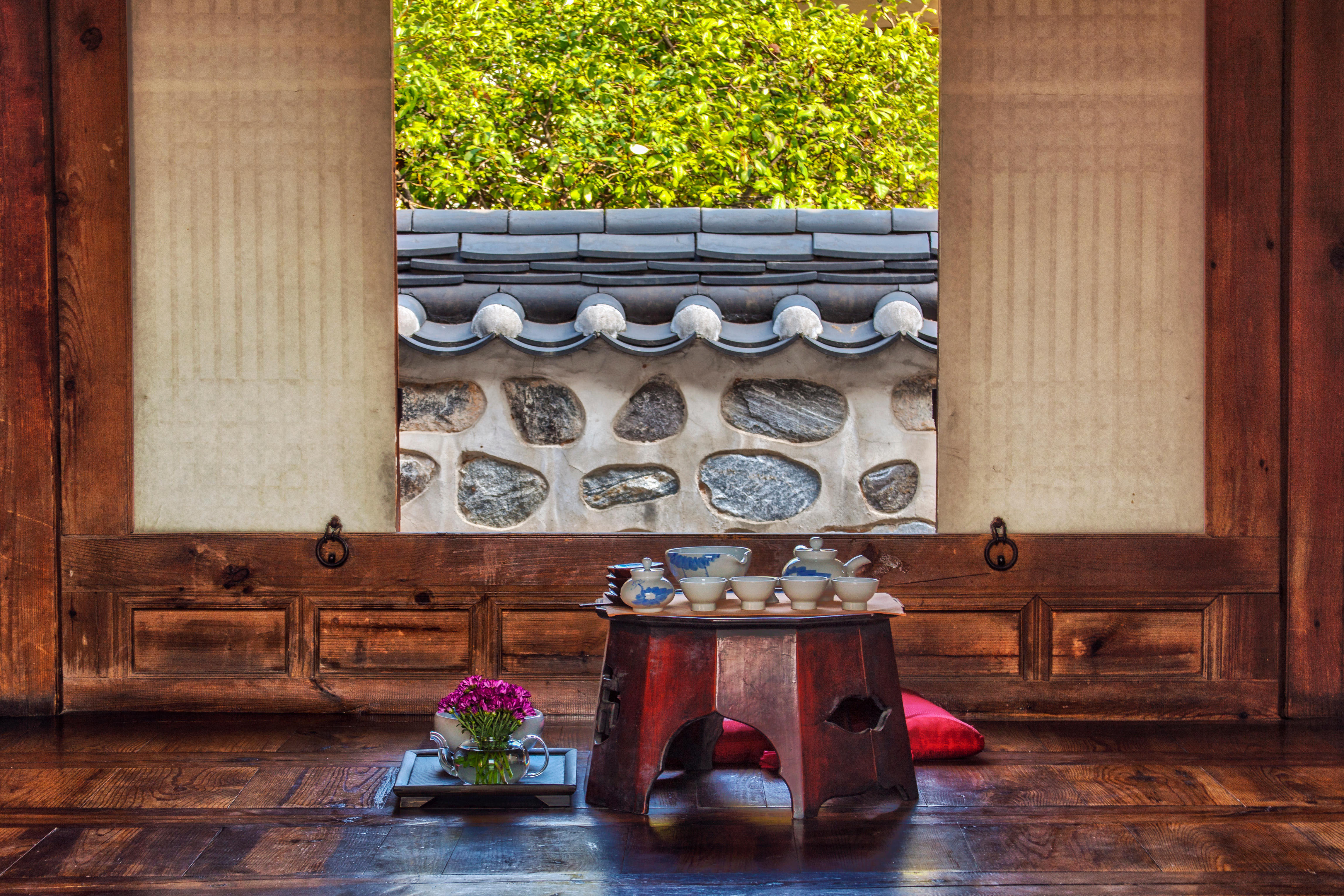 5 Traditional Korean Houses You Can Actually Stay In