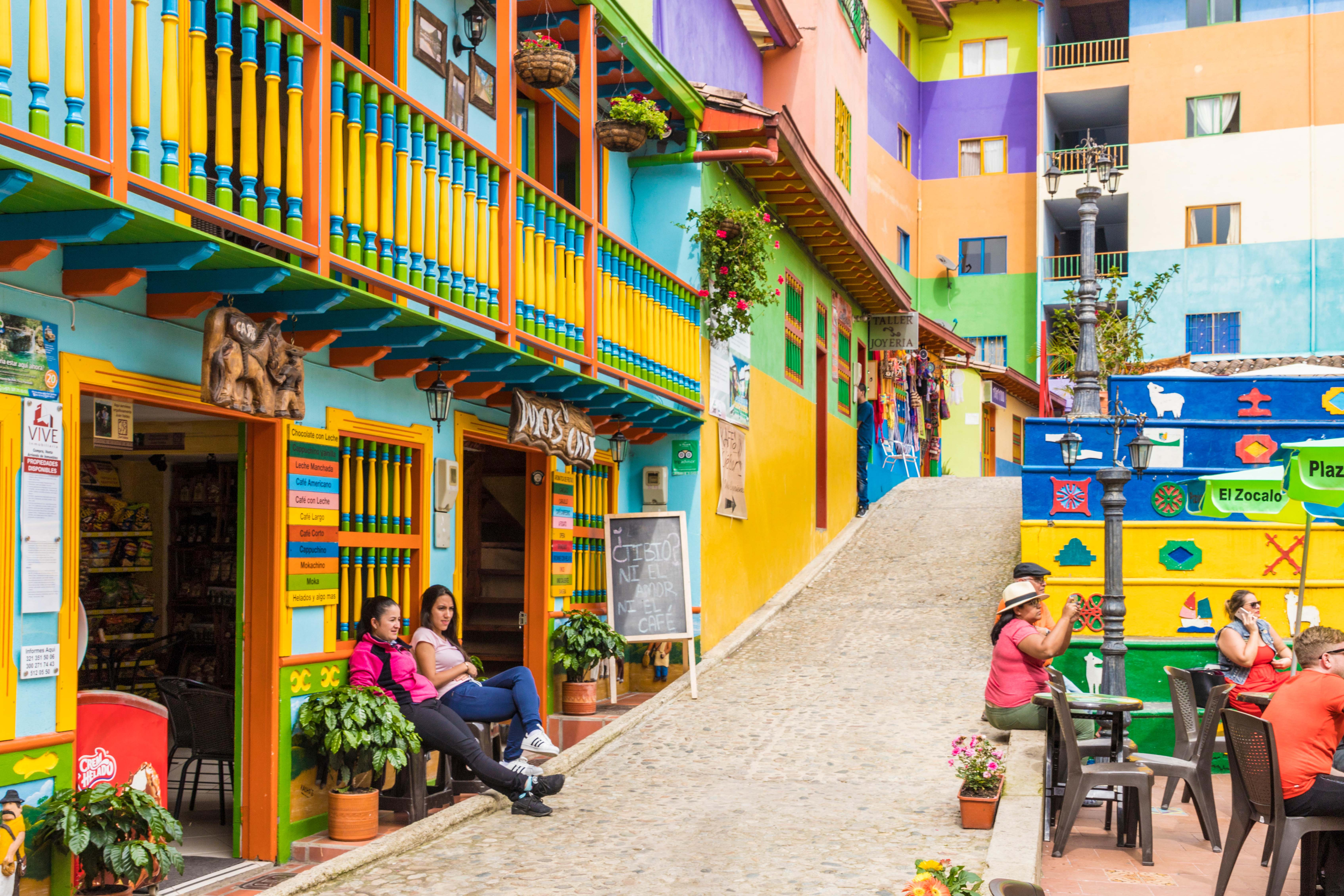 The Top 10 Things To Do And See In Medellin Colombia