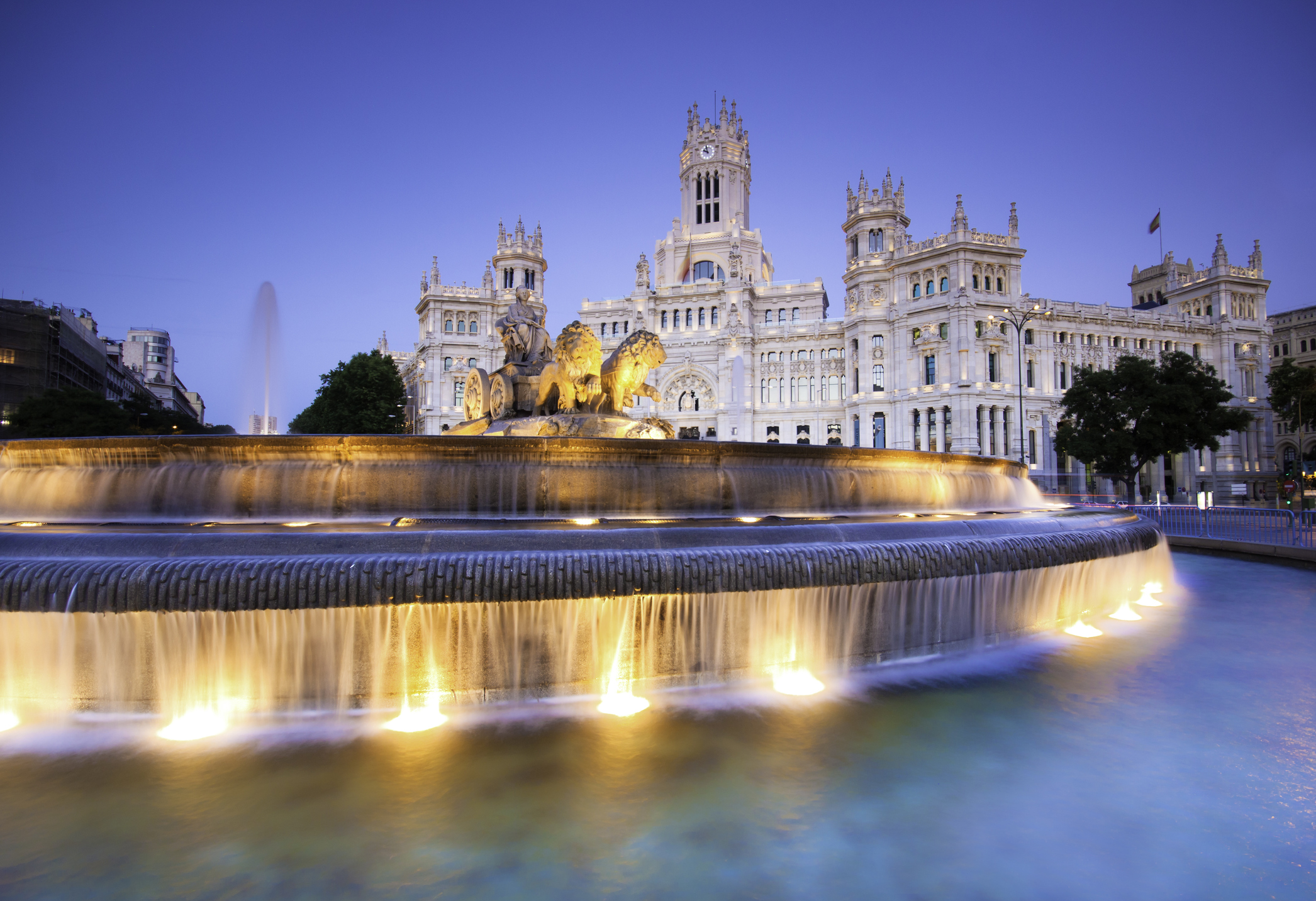 Madrid Attractions You Need To Visit Before You Die