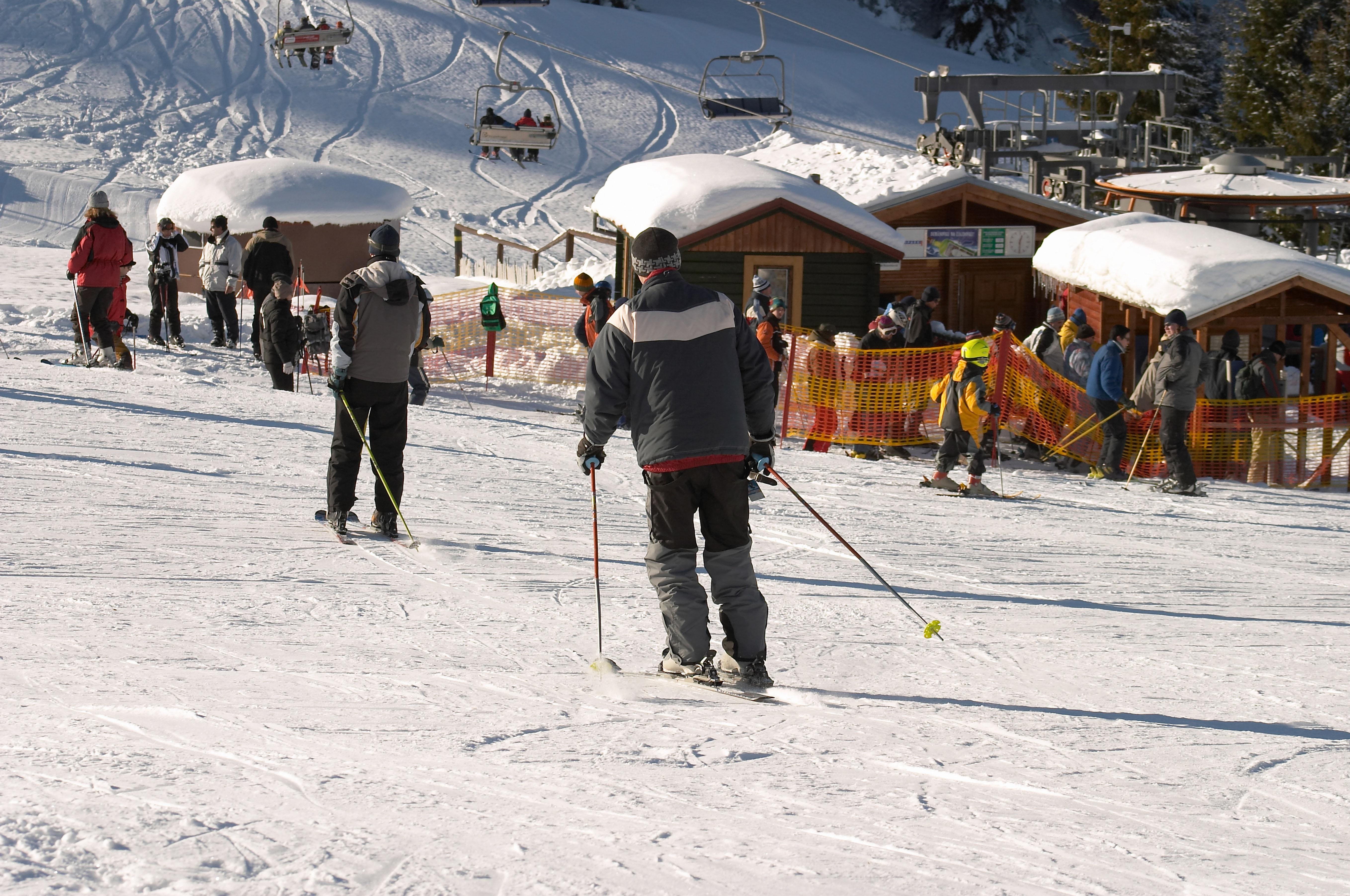 The Top 8 Ski Resorts In Slovakia